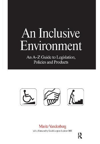 An Inclusive Environment (Hardback)