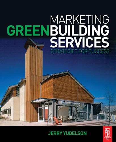 Marketing Green Building Services (Paperback)