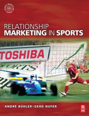 Relationship Marketing in Sports (Paperback)