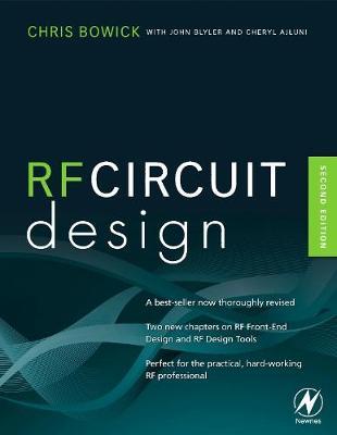 RF Circuit Design (Paperback)