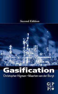 Gasification (Hardback)