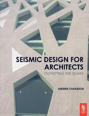 Seismic Design for Architects (Paperback)