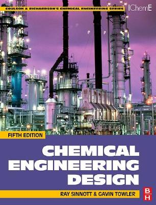 Chemical Engineering Design: SI edition - Chemical Engineering Series (Paperback)