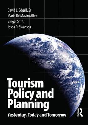 Tourism Policy and Planning (Paperback)