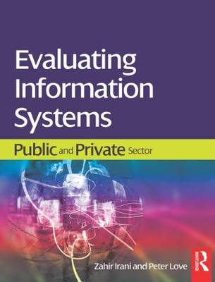 Evaluating Information Systems (Paperback)