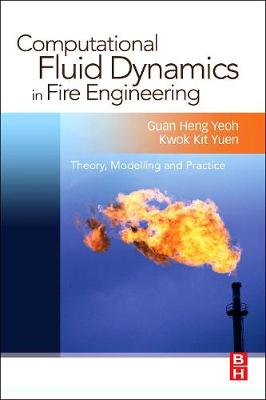 Computational Fluid Dynamics in Fire Engineering: Theory, Modelling and Practice (Hardback)