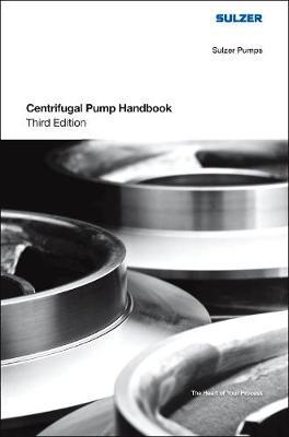 Centrifugal Pump Handbook (Hardback)
