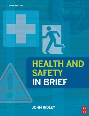 Health and Safety in Brief (Paperback)