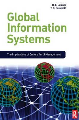 Global Information Systems (Paperback)