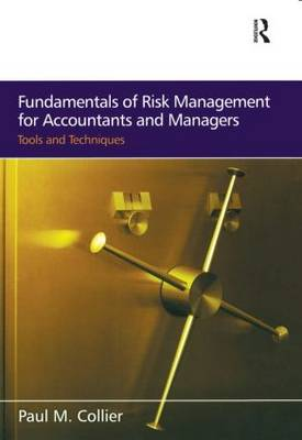 Fundamentals of Risk Management for Accountants and Managers (Paperback)