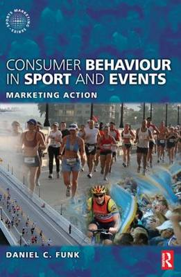 Consumer Behaviour in Sport and Events (Paperback)
