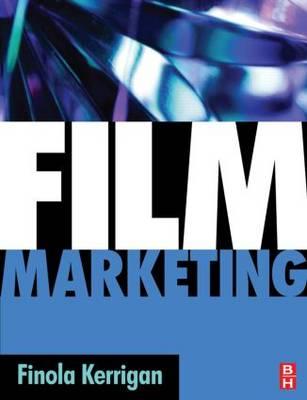 Film Marketing (Hardback)