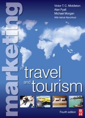 Marketing in Travel and Tourism (Paperback)