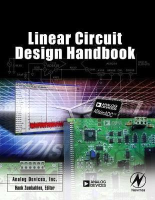 Linear Circuit Design Handbook (Hardback)