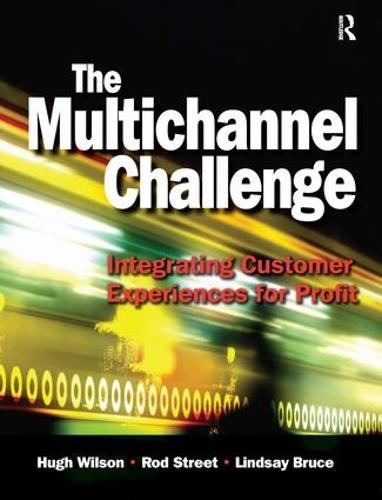 The Multichannel Challenge (Paperback)