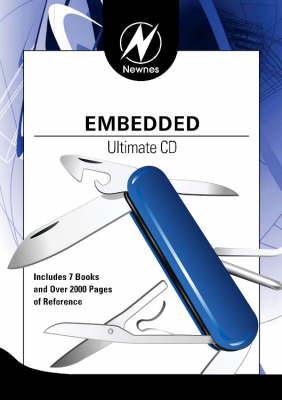 Newnes Embedded Ultimate CD (CD-ROM)
