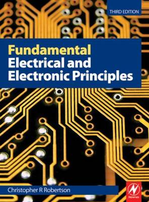 Fundamental Electrical and Electronic Principles, 3rd ed (Paperback)