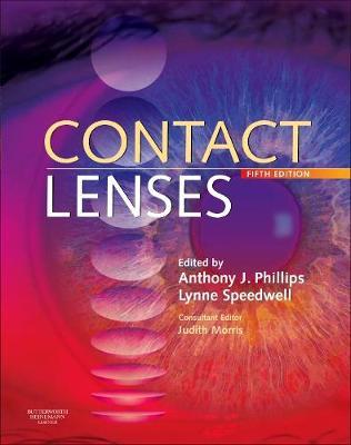 Contact Lenses (Hardback)