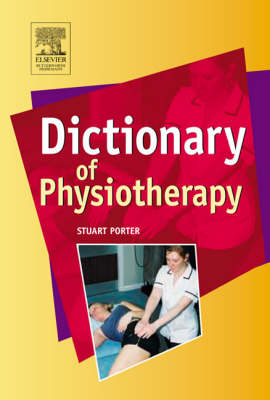 Dictionary of Physiotherapy (Paperback)