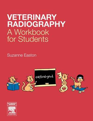 Veterinary Radiography: A Workbook for Students (Paperback)
