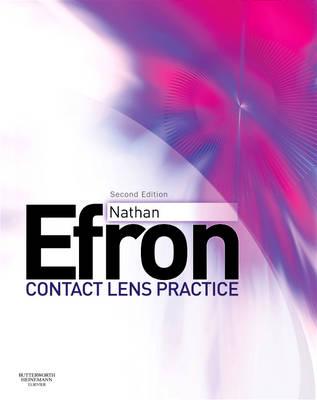 Contact Lens Practice (Hardback)