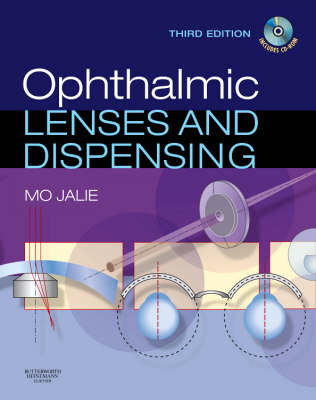 Ophthalmic Lenses & Dispensing (Hardback)
