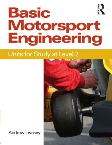 Basic Motorsport Engineering (Paperback)