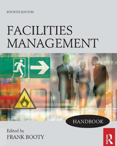Facilities Management Handbook (Paperback)