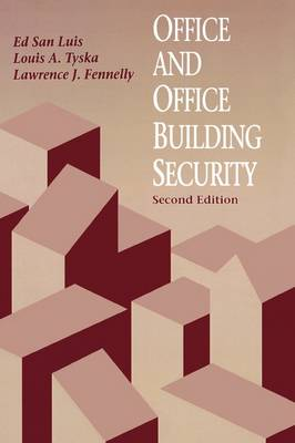 Office and Office Building Security (Hardback)