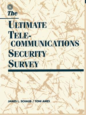 Ultimate Telecommunications Security Survey (Paperback)