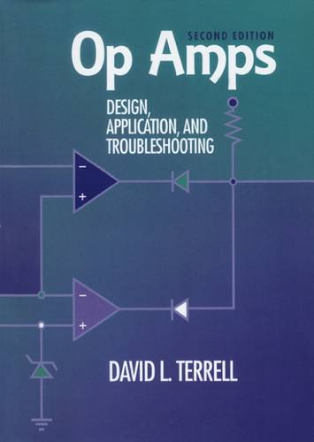 Op Amps: Design, Application, and Troubleshooting (Paperback)
