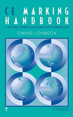 CE Marking Handbook (Hardback)