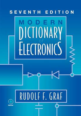 Modern Dictionary of Electronics (Paperback)