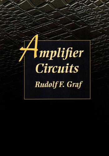 Amplifier Circuits (Paperback)