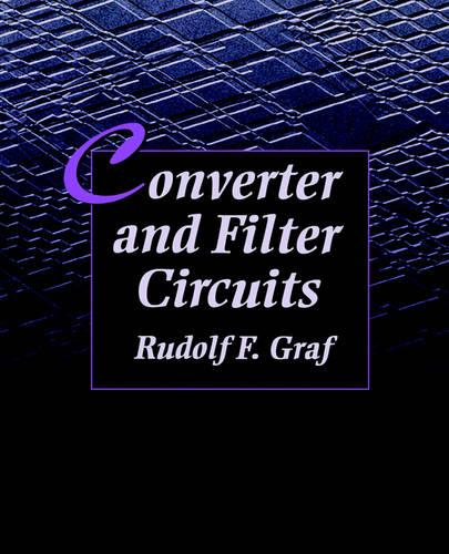 Converter and Filter Circuits (Paperback)
