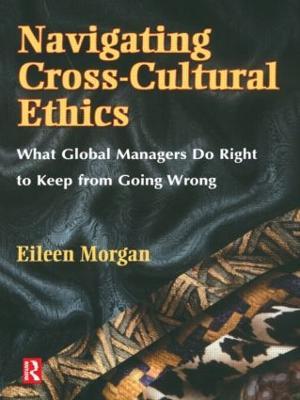 Navigating Cross-Cultural Ethics (Paperback)