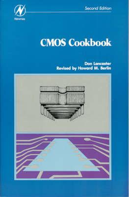 CMOS Cookbook (Paperback)