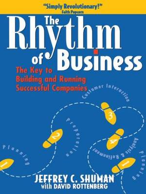 The Rhythm of Business (Paperback)