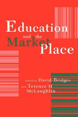 Education And The Market Place (Paperback)