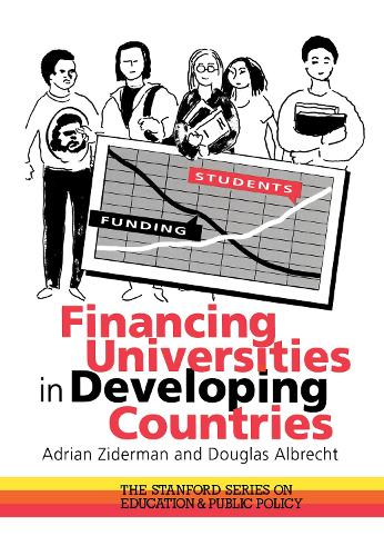 Financing Universities in Developing Countries (Hardback)