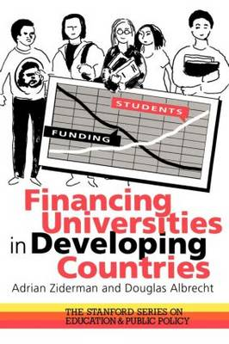 Financing Universities In Developing Countries (Paperback)