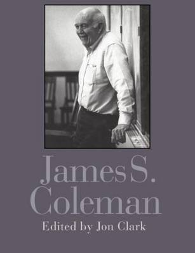 James S. Coleman (Paperback)