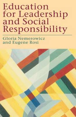Education for Leadership and Social Responsibility (Paperback)