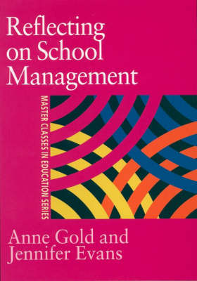 Reflecting on School Management (Paperback)