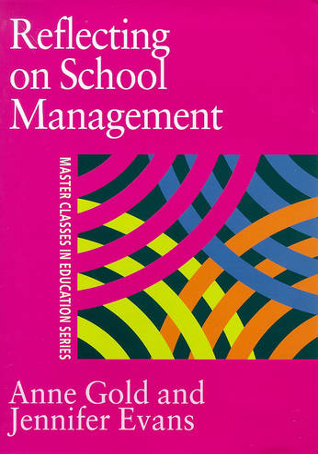 Reflecting On School Management (Hardback)
