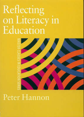 Reflecting on Literacy in Education (Paperback)