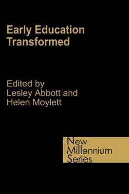 Early Education Transformed (New Millennium Series)