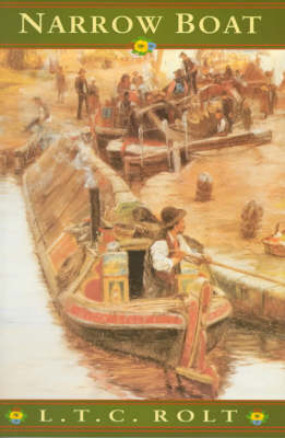 Narrow Boat (Paperback)