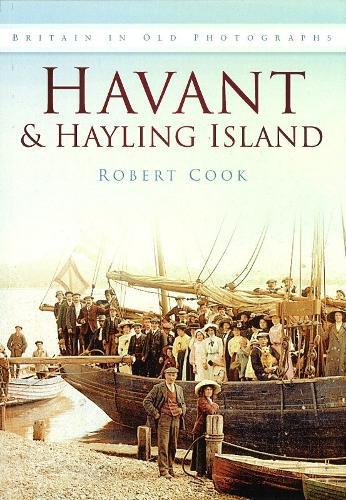 Havant & Hayling Island (Paperback)