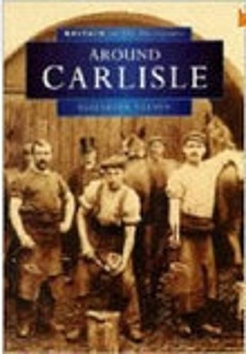 Around Carlisle (Paperback)